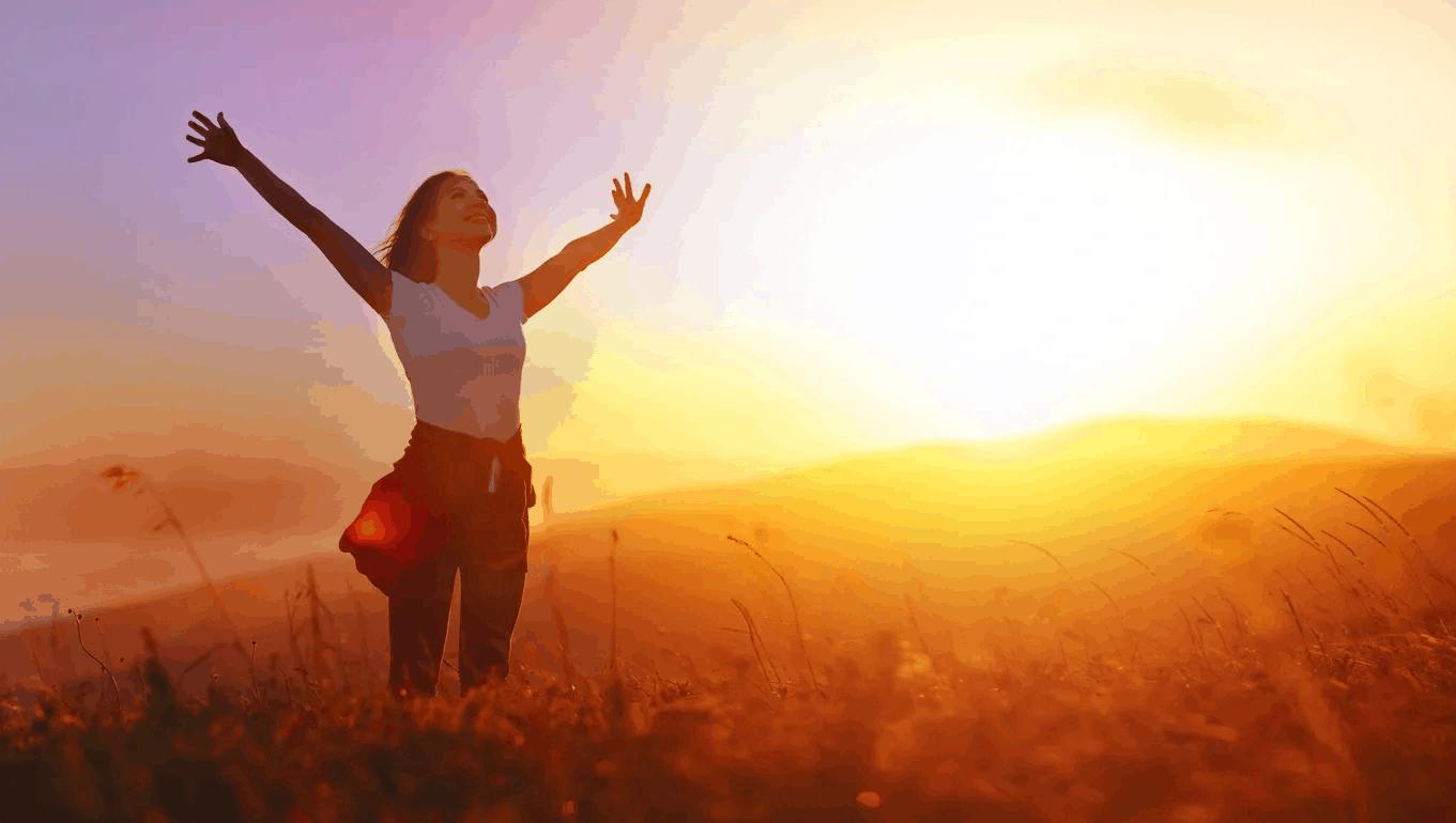 Tu proceso: Retoma tu poder interior
